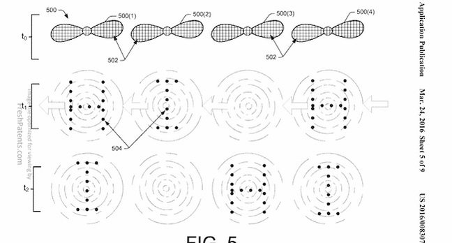 "Amazon patents drone propellers that can say ""watch out"""